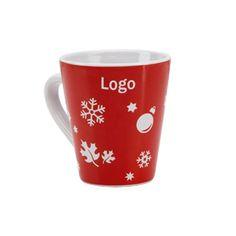 Taza Personalizable. Un bonito regalo de merchandising.