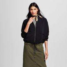 Women's Bomber Jacket - Who What Wear : Target
