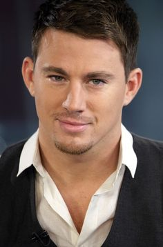 Celebrities 2013: Highest Paid Actors - Channing Tatum $60 million #celebrity