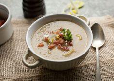 Het pittige van mosterd doet het heerlijk in een soep. Waar je normaal misschien met aardappels zou binden gebruiken we hier arrowroot. Dit is echt zo'n soepje om je aan […]