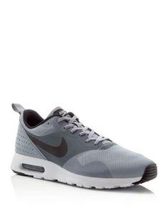 Nike Air Max Tavas Lace Up Sneakers | Bloomingdale's