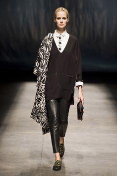 Malìparmi Milano - Collections Fall Winter 2016-17 - Shows - Vogue.it