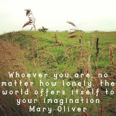 35 Best Mary Oliver Quotes Images In 2019 Thoughts Wise Words Words
