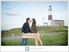 Amanda & Greg's Engagement Shoot » Janelle Brooke Photography