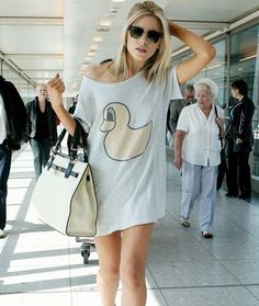 6 Summer Trend: T-shirt Dresses You Must Love - Non stop Fashions