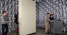Noise Reduction: ClassMate STUDY Package By Modine #EnergyManagementLighting #FacilityManagement #Interiors