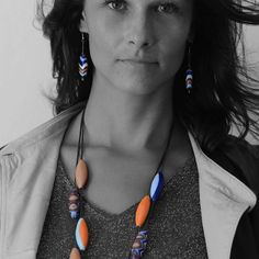 Discover our new collection ALTAI! An elegant blend of multi-coloured palette is calling to the edge of the sky where the mountains meet the clouds  Find the collection in our web http://ift.tt/1ISPjTX Photo by @sandra.ortizmartinez #newcollection#fallfashion #trendyjewelry #jewelry#fall2016fashion #fashionista #fallinlove#jewelry #jewelryoftheday #instafashion#instajewelry #fallcolors #blackandwhite#barcelona #sitges #новаяколлекция#коллекция2016 #красиво #colors #beautiful…