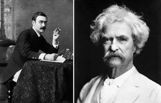 Hello Goodbye Hello: Rudyard Kipling Meets Mark Twain Meets Helen Keller | Brain Pickings