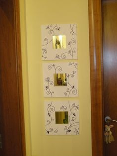 1000 images about espejos on pinterest google search On imagenes de techos decorados