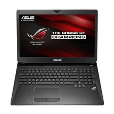 Asus G Laptop Price is in India on May 2020 - PriceHunt helps you get ideas for right price of Asus G Laptop laptop and select Asus G Laptop online with the comparable price list in India. Refurbished Pc, Mobiles Internet, Wifi, Gaming Notebook, Best Gaming Laptop, Ddr4 Ram, Notebooks For Sale, Asus Laptop, Asus Rog