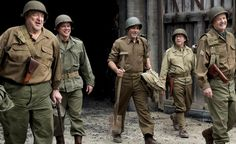 Who is your #favorite #character from #TheMonumentsMen ? #GeorgeClooney #JohnGoodman #BillMurray #MattDamon