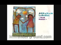 """Abraham Laboriel - Dear Friends  [FULL ALBUM, 1993, Christian Jazz] (Track 3 """"Holiday"""" sounds like him. L.C. Is listed on the album credits on Library of Congress) website"""