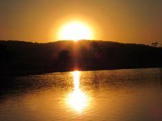 Por Do Sol, Ritual único de trinta e poucos minutos, e poucos se dão conta que isso é de graça!