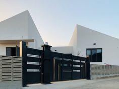 Door Gate Design, Garage Doors, Outdoor Decor, Home Decor, Interior Design, Home Interior Design, Home Decoration, Decoration Home, Interior Decorating
