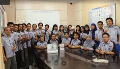 Lowongan Kerja Staf Logistik / Shipment PT. Viktori Profindo Automation Kota Surabaya