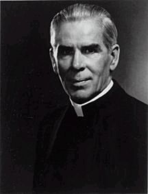 """There are not even 100 people in this country who hate the Catholic Church, but there are millions who hate what they think the Catholic Church to be."" - Archbishop Fulton Sheen"