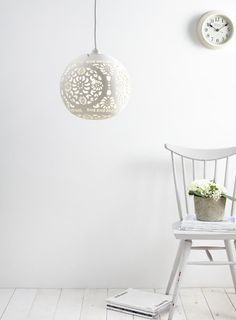 Alida Ball Easyfit Ceiling Light