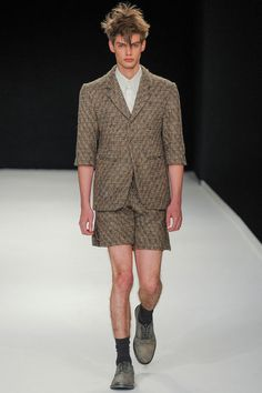 Collection of MAN Spring 2014