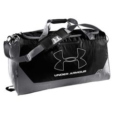 Under Armour Hustle Storm Large Duffle Bag - Dick s Sporting Goods b9022da59b