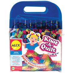 ALEX Model Knot A Quilt Kit