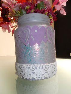 Mson Jar Craft