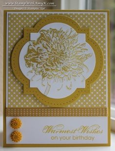 Stamp With Amy K | Amy Koenders, Independent Stampin' Up! Demonstrator in Portland, Oregon…Let's make some cards!