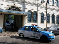 PMERJ Polícia Militar Estado do Rio de Janeiro (3º BPM)