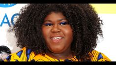 I Cut My Stomach In Half - Gabourey Sidibe Reveals Weight-Loss Surgery