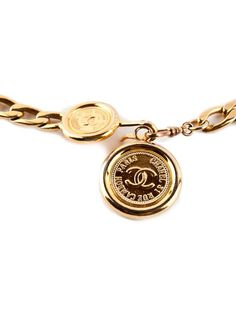 Shop for pre-owned designer handbags, shoes, jewelry and Chanel Necklace, Chanel Jewelry, Womens Closet, Closet Essentials, Coco Chanel, Anklets, Luxury Consignment, Couture Fashion, Pocket Watch