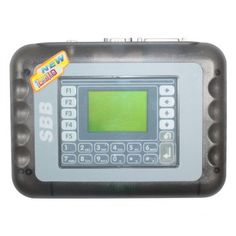 Best MB IR Plus Key Programmer for MB Smart Key Before 2009 Year Free Shipping