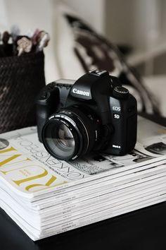 Helt Enkelt: Min nya kamera...