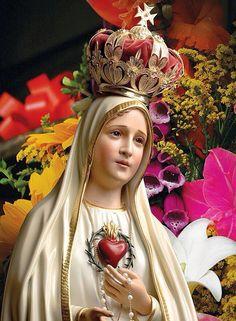 13 de mayo... #Fatima