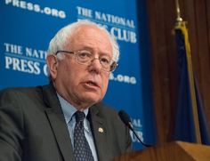 """Vets For Bernie: Why the Most Anti-War Candidate Has Many Military Supporters 