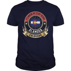 Alamosa - Colorado Where my story begins T Shirts, Hoodies. Check price ==► https://www.sunfrog.com/States/Alamosa--Washington-Where-my-story-begins-Navy-Blue-Guys.html?41382 $23.99
