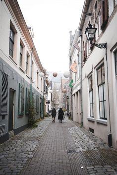 Een dagje Zwolle, erg Instagram proof!