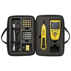 Klein Tools  VDV501829 VDV Commander Test and Tone Kit