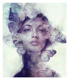 Adorn Poster by Anna Dittman for $61.25 CAD