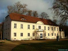 Panoramio - Photo of Schloss Sacrow.