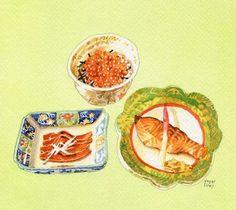 4242.jpg - イラストレーター大崎吉之の絵