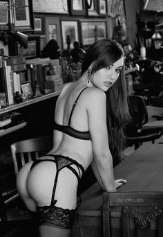 hot black and white porn