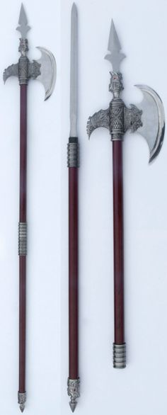 Polearms and Spear.. Medieval Zombie Killing