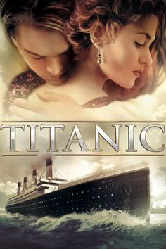 Rose DeWitt Bukater tells the story of her life aboard the Titanic, 84 years later. A young Rose boards the ship with her mother and fiancé. Meanwhile, Jack Dawson and Fabrizio De Rossi win third-class… Billy Zane, Jack Dawson, Rms Titanic, Film Titanic, Leonardo Dicaprio, Southampton, Film Watch, Movies To Watch, Watch Drama