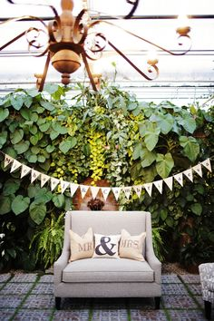 Vintage White Wedding : Happily Ever After in Utah  via Belle The Magazine
