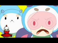 Bee and PuppyCat Part 2 on Cartoon Hangover - YouTube