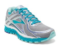 d3471d3957e Brooks Women s Adrenaline GTS 16 Running Sneakers from Finish Line - Finish  Line Athletic Sneakers - Shoes - Macy s