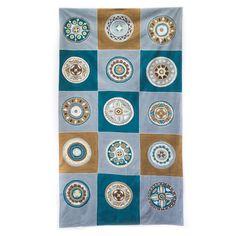 Tablecloths ~ African Circles