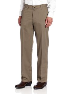 f67f01c0 Men's Riata Flat-Front Relaxed-Fit Casual Pant - Sable - CH11DY3M415,Men's  Clothing, Pants #men #clothing #fashion #style #gifts #outfits #Pants
