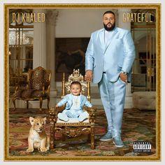 Dj khaled major key album itunes plus aac m4a good music dj khaled grateful pop music malvernweather Image collections