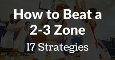 I want to preface this article with this statement: The 2-3 zone defense should not be allowed in youth basketball. Instead of listing the reasons why in this article, I encourage you to check out Tyler Coston's article on the subject which has most of them covered in my opinion. The 2-3 zone is the…