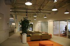 Google Lounge